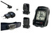 SIGMA SPORT Rox 10 GPS Fahrradcomputer SET mit Sender schwarz